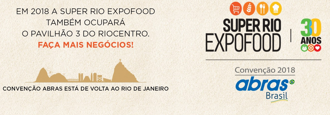 superfood expo 2018 rio
